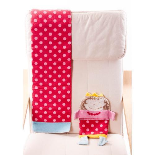 Бебешко одеяло Juwel - Точки